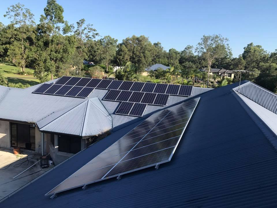 Quality Solar Installation